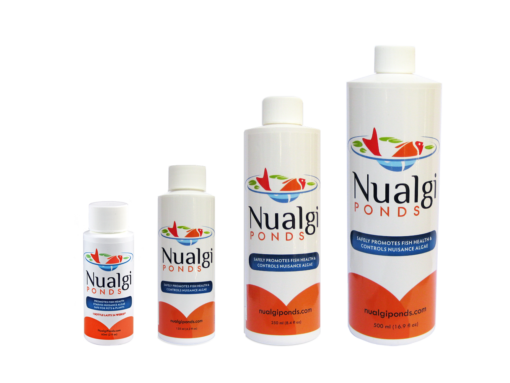 Buy Nualgi Ponds For Healthy And Crystal Clear Pond Water