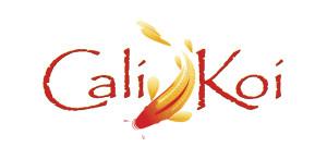 cali koi north hollywood logo